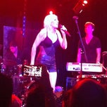 Photo taken at Oxford Art Factory by Katie L. on 11/2/2012
