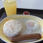 Photo taken at Jollibee, Halang Calamba City by ItsmeRonald on 12/12/2014