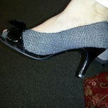 Photo taken at Shoes On a Shoestring by Tammy L. on 3/11/2013