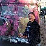 Photo taken at Playgirl Van by Aurelie on 12/28/2013