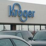 Photo taken at Kroger by George L. on 12/29/2012