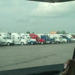 Photo taken at Petro Stopping Center by Jeff S. on 8/7/2013