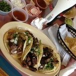 Photo taken at El Sancho Loco Taqueria by R C. on 5/1/2014