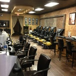 Photo taken at Image Nails by Tricia S. on 1/13/2013