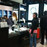 Photo taken at Thomas Sabo by Patiko I. on 2/4/2013