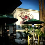 Photo taken at Urth Caffe by Randy B. on 1/17/2013