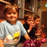 Photo taken at Pagliacci Pizza by Eric F. on 10/6/2012