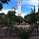 Photo taken at Catedral Santa Teresinha by Vides R. on 2/24/2013