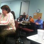 Photo taken at Charleston Trident Association of Realtors by Michelle Forrester S. on 10/30/2012