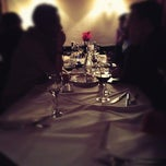 Photo taken at Schatzalp Panorama Restaurant by Casey L. on 2/8/2013