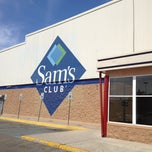 Photo taken at Sam's Club México Sonora by Anaís F. on 5/23/2013