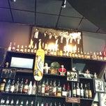 Photo taken at Reservoir Bar by Lynn M. on 2/17/2013