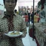 Photo taken at gedung manunggal jati by merina a. on 10/20/2012