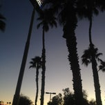 Photo taken at Best Western InnSuites Yuma Mall Hotel & Suites by 🌺Dolores B. on 10/31/2012
