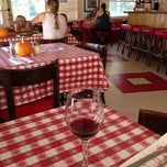 Photo taken at Boccali's Pizza & Pasta by Jean Y. on 10/27/2012