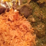 Photo taken at Amigo's Authentic Mexican Food by Mike S. on 11/1/2014