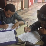 Photo taken at Zura's Akademik by Saffuan Z. on 12/13/2014