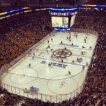 Photo taken at TD Garden by Stenny S. on 5/19/2013
