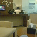 Photo taken at Mandiri Prioritas Plaza Mandiri by yenny s. on 9/28/2012