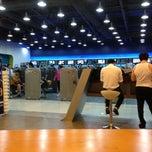 Photo taken at Fitness First (ฟิตเนส เฟิรส์ท) by Kani カ. on 1/28/2013