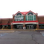 Photo taken at Kroger by Tom B. on 5/6/2013