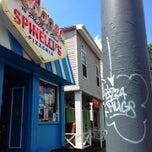 Photo taken at Spinelli's Pizzeria by Chris W. on 8/21/2013