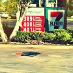 Photo taken at 7-Eleven by Tawmis L. on 8/8/2012