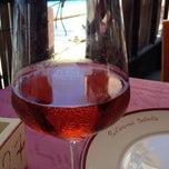 Das Foto wurde bei Puntarenas Salento Marine Di Vernole von silvia c. am 8/16/2014 aufgenommen
