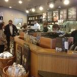 Photo taken at Starbucks by Peter H. on 10/7/2012