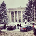 Photo taken at Русенски университет (University of Ruse) by Gizem H. on 2/17/2014