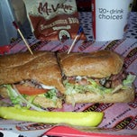 Photo taken at Firehouse Subs by Stephen S. on 2/25/2013