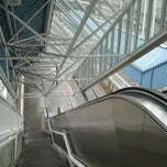 Photo taken at Convention Place Station by Kennedy S. on 5/29/2013