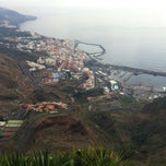 Photo taken at Mirador de la Concepción by Antonio R. on 10/18/2013