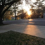 Photo taken at Alcorn State University by M P. on 3/24/2013