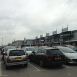 Photo taken at Parkgate Shopping Centre by Gaz a. on 6/5/2013