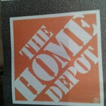 Photo taken at The Home Depot by Tommy D. on 2/3/2013