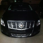 Photo taken at Argenta Limo, North Vehicle Storage Facility by David B. on 2/1/2013