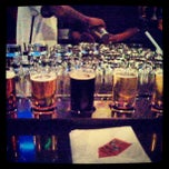 Photo taken at Brew Bistro by Marvin G. on 10/25/2012