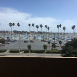 Photo taken at Four Points by Sheraton Ventura Harbor Resort by Ryan K. on 5/7/2015