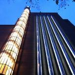 Photo taken at Pathé City by Robin G. on 6/11/2013