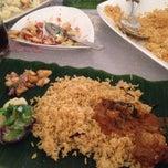 Photo taken at Taman Seri Pinang by Chuah San Ling on 10/22/2014