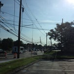 Photo taken at Route 9 by Emily C. on 6/24/2014
