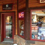 Photo taken at Sunriver Books & Music by Craig B. on 6/24/2013