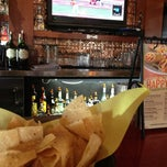 Photo taken at Chevys Fresh Mex by Erika D. on 10/10/2012