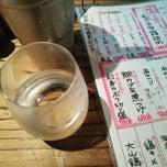Photo taken at 活力魚金 by 和彩 on 5/19/2015
