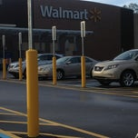 Photo taken at Walmart Supercenter by Robin on 7/13/2013