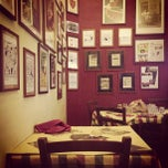 Photo taken at Osteria del F.I.A.T. by Marco B. on 2/25/2013