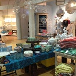 Photo taken at Anthropologie by Lakisha J. on 2/15/2013