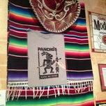 Photo taken at Pancho's Salsa Bar & Grill by Krakatau B. on 7/1/2013