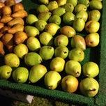Photo taken at East Ventura Farmer's Market by Super C. on 1/4/2013